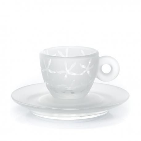 Tasses à espresso Coffee Flowers