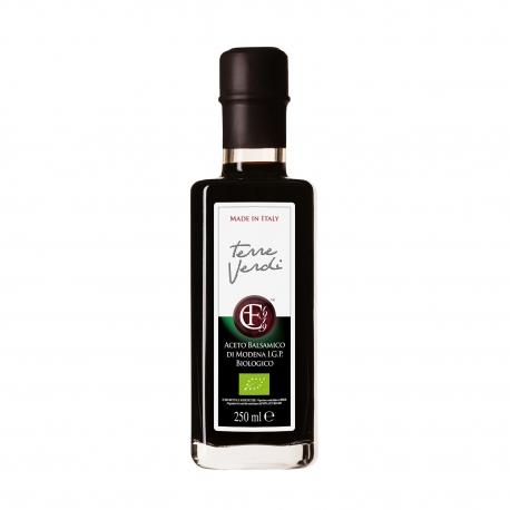 Terre Verdi Aceto Balsamico di Modena I.G.P. biologico
