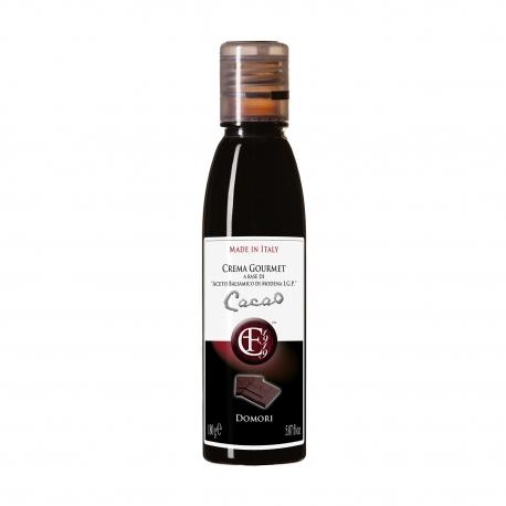 Crema Gourmet Cacao Domori