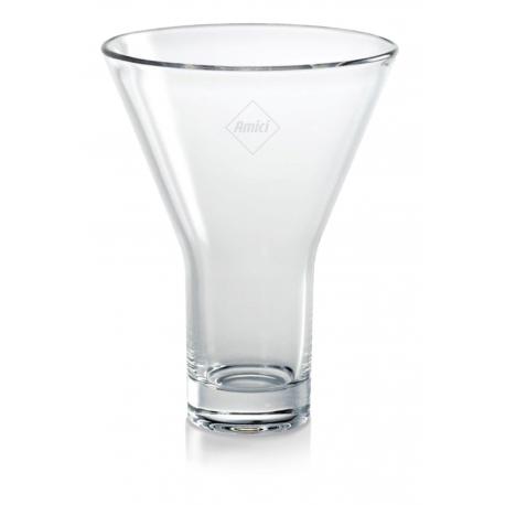 6 verres pour Caffè Freddo, 250ml