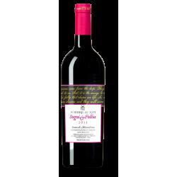 Rosso di Montalcino DOC Sogni e Follia 2015, 750ml