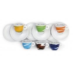 6 tazze da espresso Schwung