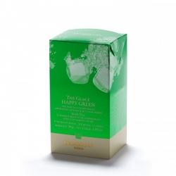 Ice Tea Happy Green