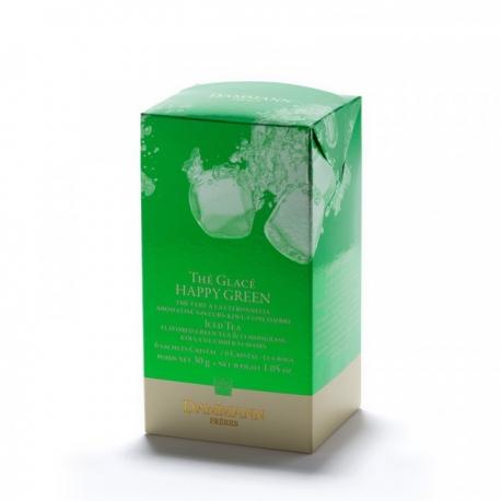 Tè freddo Happy Green