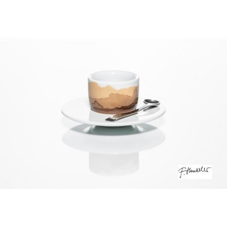 MOU Montagne de café, 1 tasse à espresso