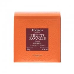25 Rooibos Red Fruits Tea Bags