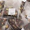 25 Rooibos Thé des Mille Collines tea bags