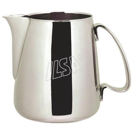 """Milk Jug Inox """"Anniversario"""" for 6 Cups"""