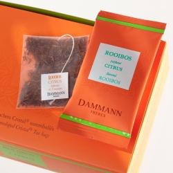 24 Rooibos Citrus Tea Bags