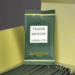 24 sachets Tisane Menthe Poivrée