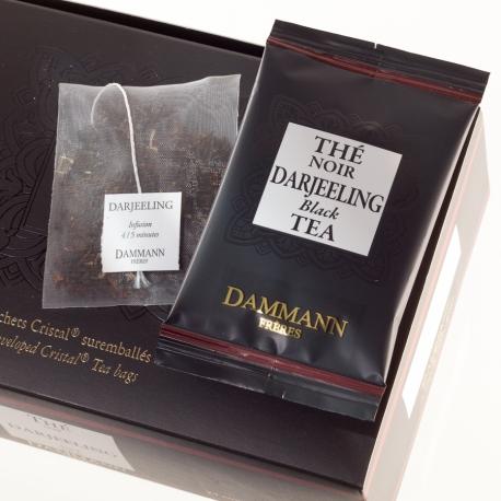 24 Darjeeling Tea Bags
