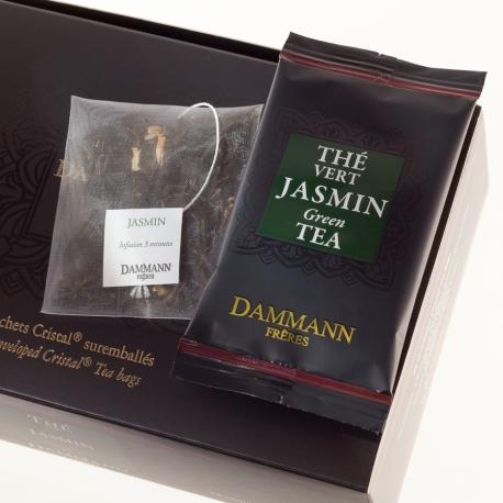 24 Jasmin Tea Bags