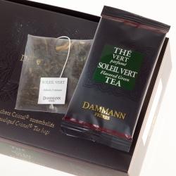 24 Soleil Vert Tea Bags