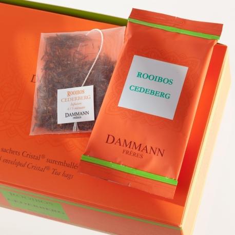 24 Rooibos Cederberg Tea Bags