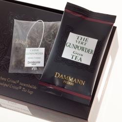 24 China Gunpowder Tea Bags