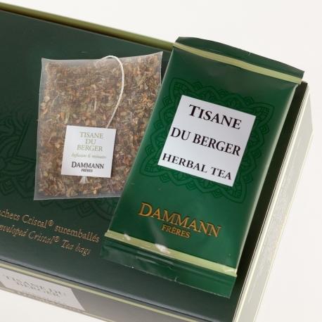 24 Teebeutel Tisane du Berger