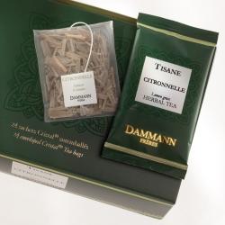 24 Lemongrass Tea Bags