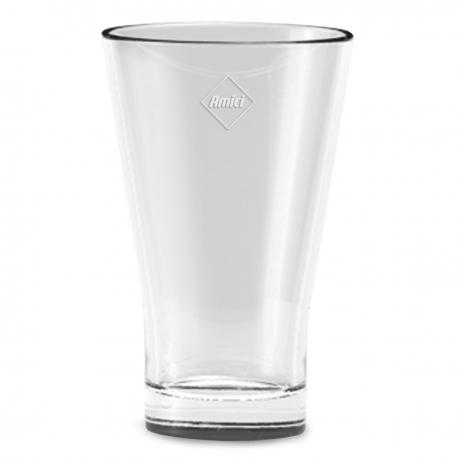 6 verres pour Caffè Freddo, 300ml