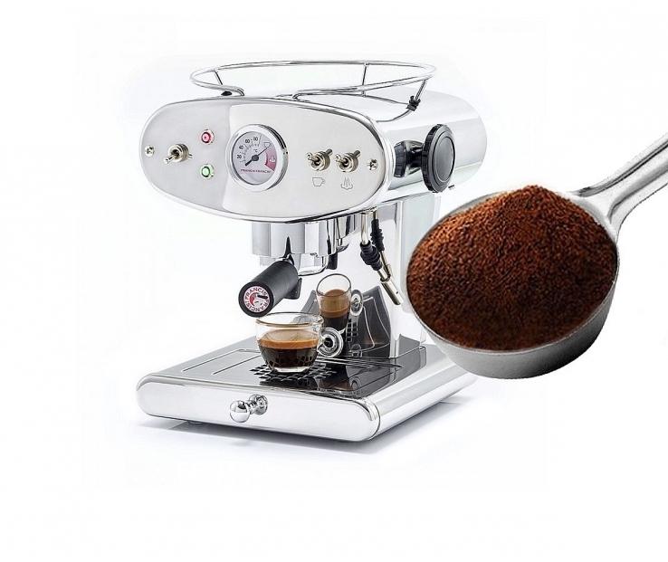 Macchine da caffè in polvere, cialde ESE e capsule MIE - Amici Caffè